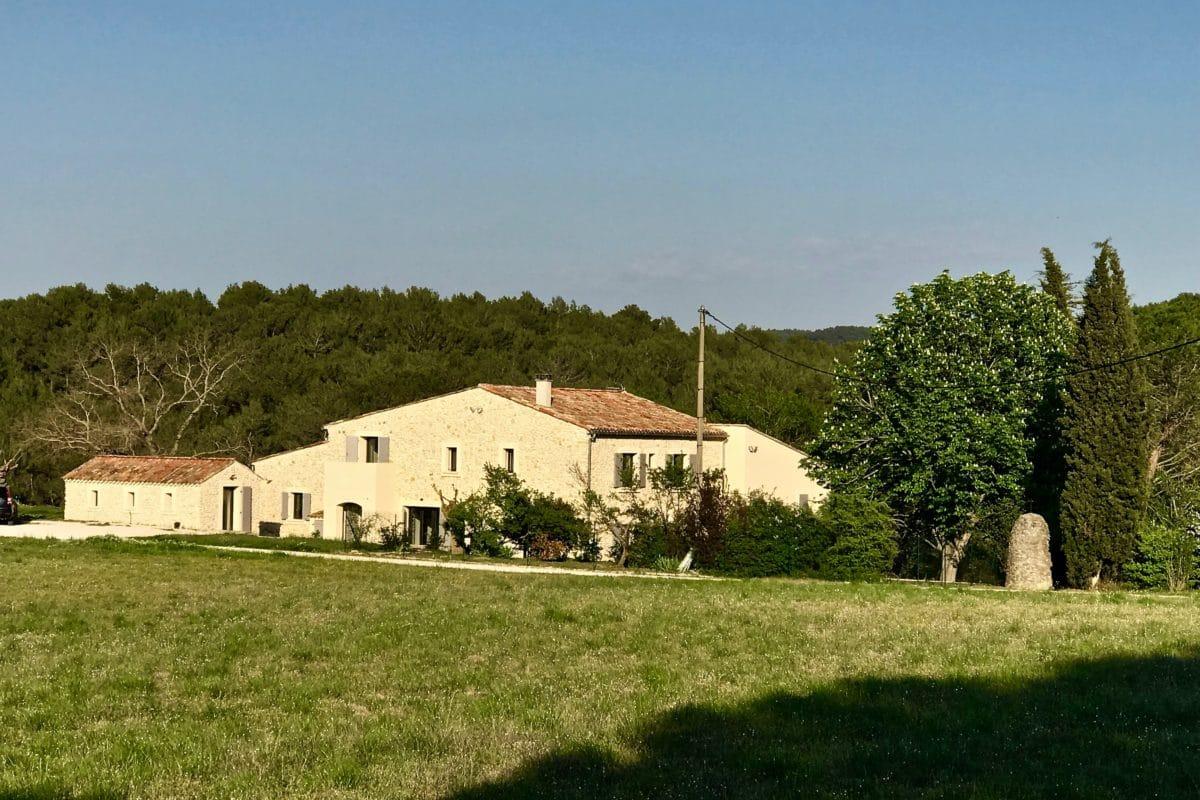 maison-hôtes-aix-en-provence
