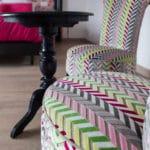 fauteuil détente bnb