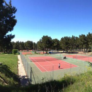 tennis Venelles